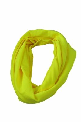 Yellow Melange/ Dark Grey