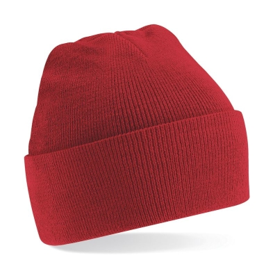 Brigth Red