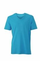 Turquoise Melange