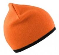 Bright Orange/Black