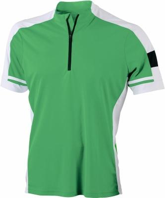 Green/White/Black