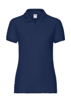 Damen Poloshirts bis Gr.2XL / Fruit of the Loom 63-212