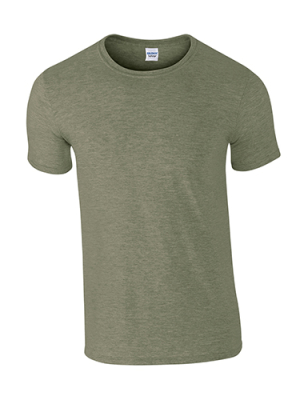Heather Military Green