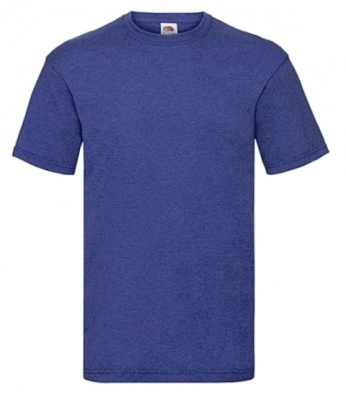 Retro Heather Royal