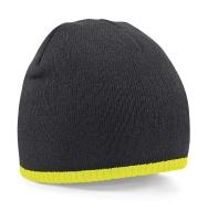 Black/Fluorescent Yellow